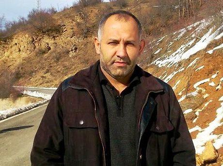 Zigana Köyü Muhtarı Turkcell'e Teşekkür Etti