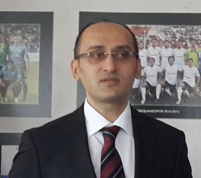 Trabzon Gümüşhaneliler Derneği yeni başkanını seçti