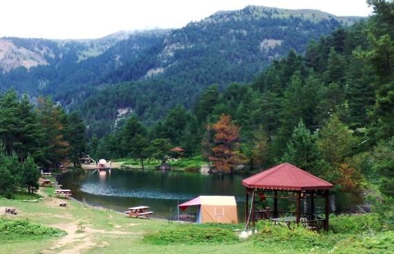 Bir Yudum Cennet; Limni Gölü – Zigana.org